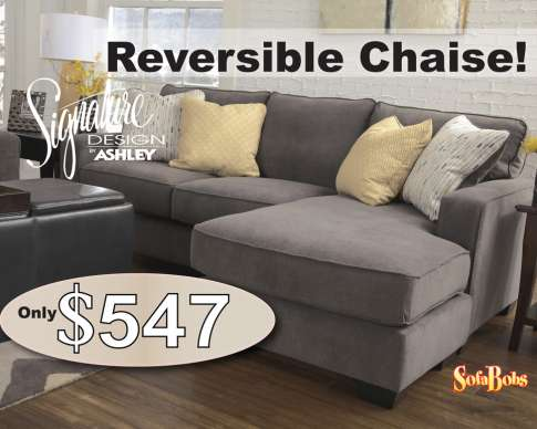 Reversible Chaise $547