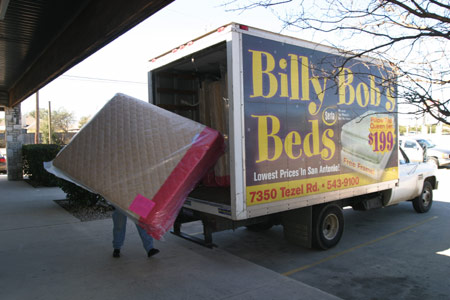 Billy Bob's Beds Store Photo 2
