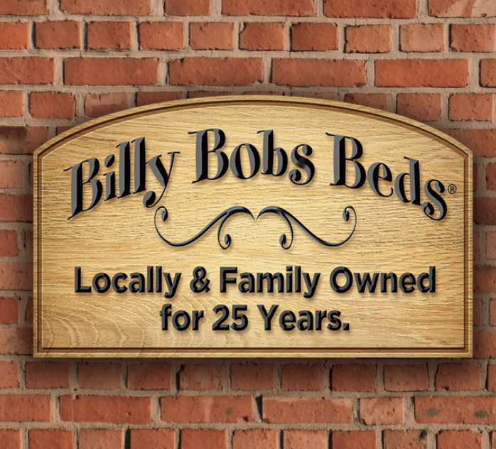 Locally and Family Owned