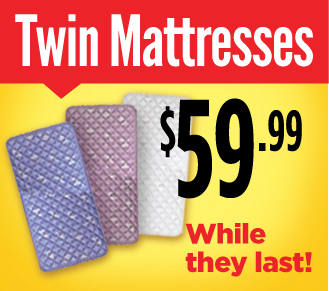 Billy Bobs Beds and Mattresses